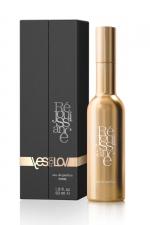 Eau de parfum réjouissance (50ml) : Une fragrance pour femme nommée Réjouissance, aux caractéristiques très coquines, par YesForLov. Flacon de 50 ml.
